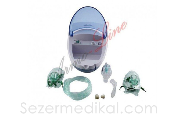 Armoline Nebulizatör