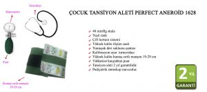 COCUK TANSİYON ALETİ PERFECT ANEROİD_ 1628 - Sezermedikalcom
