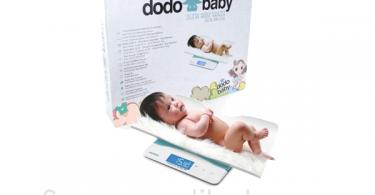 Dodo Bebek Tartısı