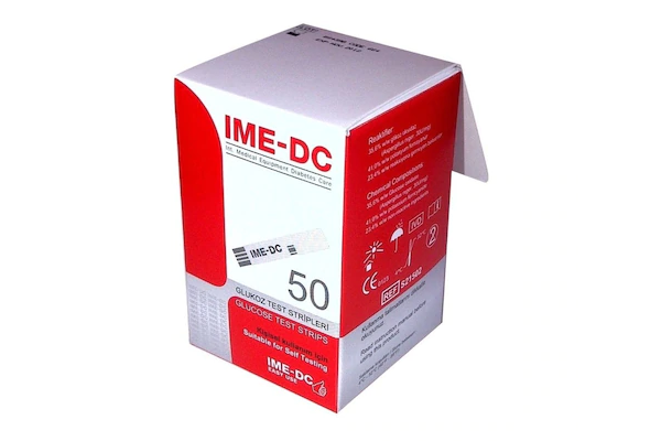 IME-DC STRİP