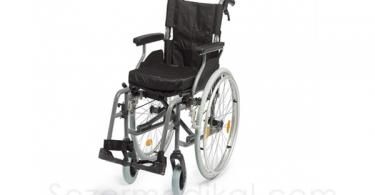 Leo 900 Entry Alüminyum Tekerlekli Sandalye