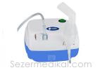 Mesilife Br-CN116 Kompresörlü Nebulizatör Cihazı