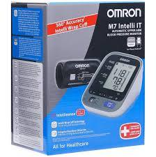 OMRON M7 İNTELLİ IT DİJİTAL TANSİYON ALETİ