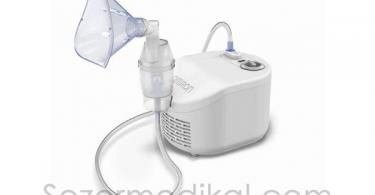 Omron C101 Essential Kompresörlü Nebülizatör