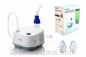 Philips Respironics Inno Spire Essence Nebulizatör