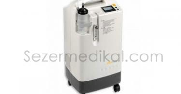 PlusMed pM-KN01 Oksijen Konsantratörü