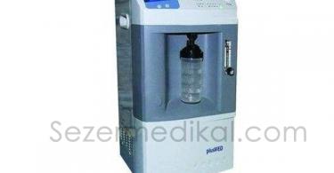 Plusmed PM-J5 Oksijen Konsantratörü