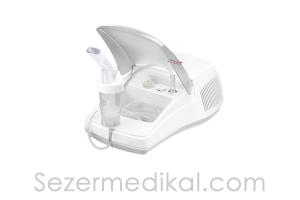 Rossmax NE100 Kompresörlü Nebülizatör Cihazı