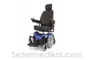 Wollex W1100 Mister Basic Standart Akülü Sandalye